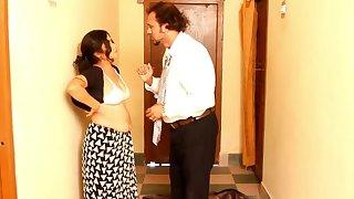Bhabhi having fun with devar - Babe