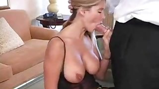 Hot Cheating Join in matrimony - Gorgeous Blonde Mom Craves Horseshit 13 min